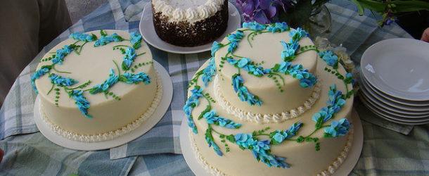 Guida agli attrezzi di cake design