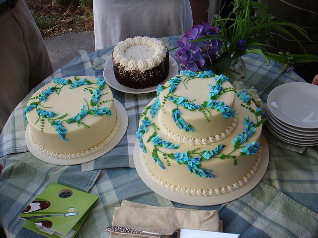 attrezzi cake design