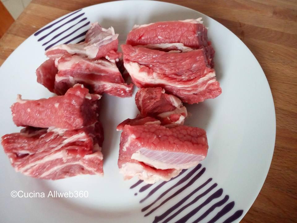 ragu di carne