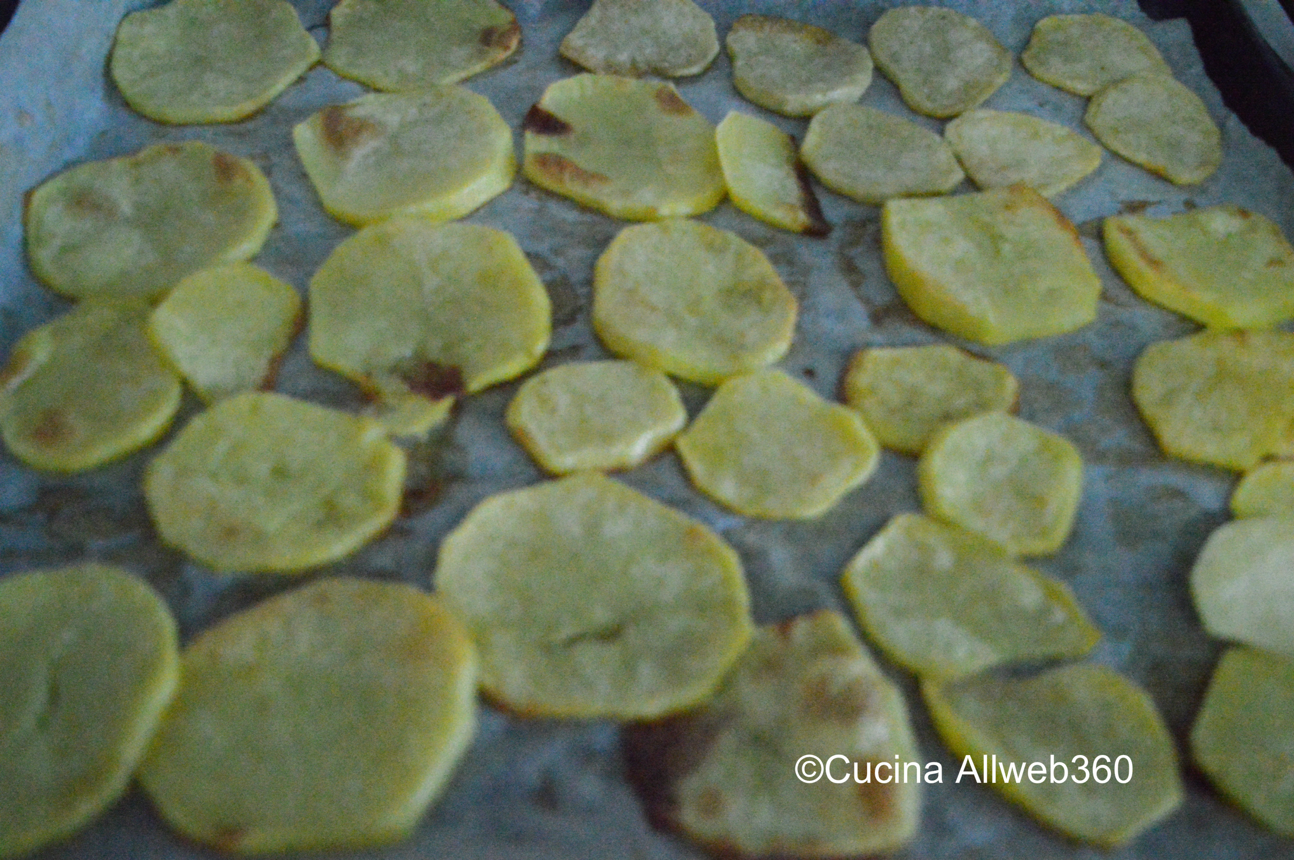 Millefoglie di patate - ricetta con salmone affumicato