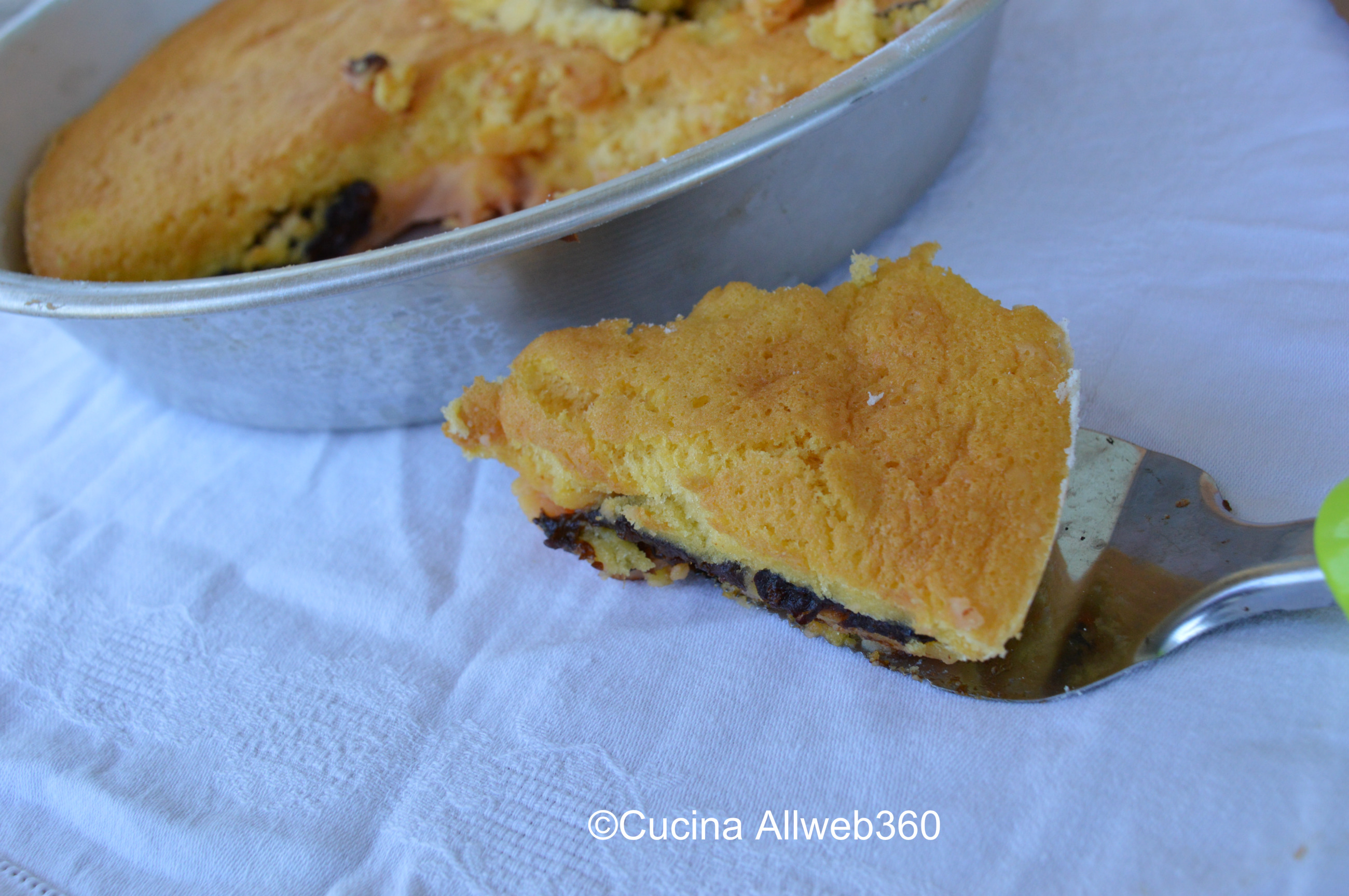 Ricetta clafoutis di prugne – flognarde