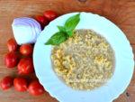 ricetta passatelli bolognesi