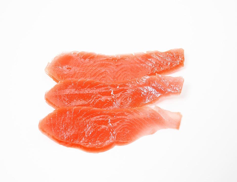 ricetta con salmone affumicato