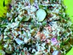 ricette salmone affumicato