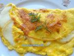 frittata con uova