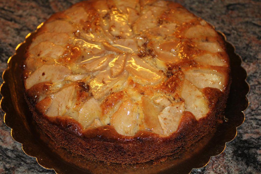 torta-di-mele-morbida-04