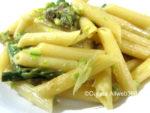 ricette con asparagina