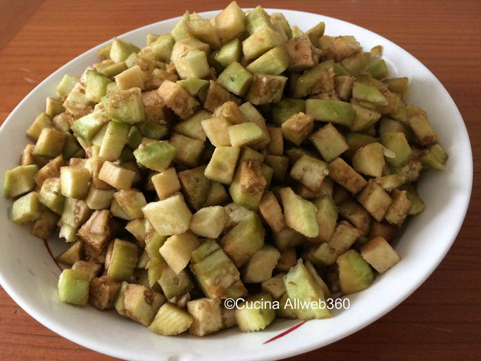 melanzane ricette