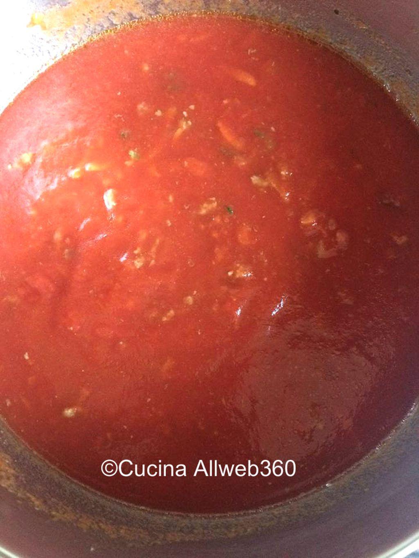 bolognese ricetta