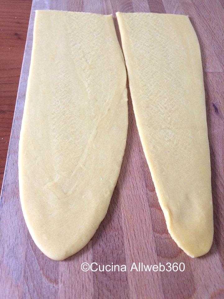 pasta fresca all'uovo