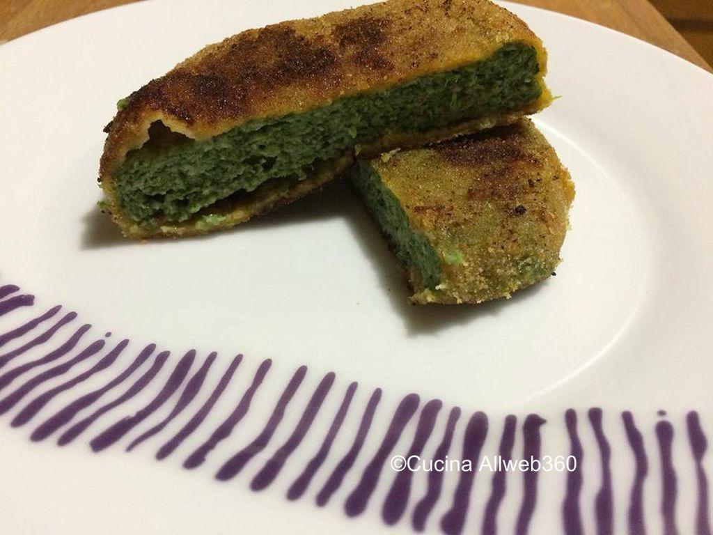 ricetta spinacine