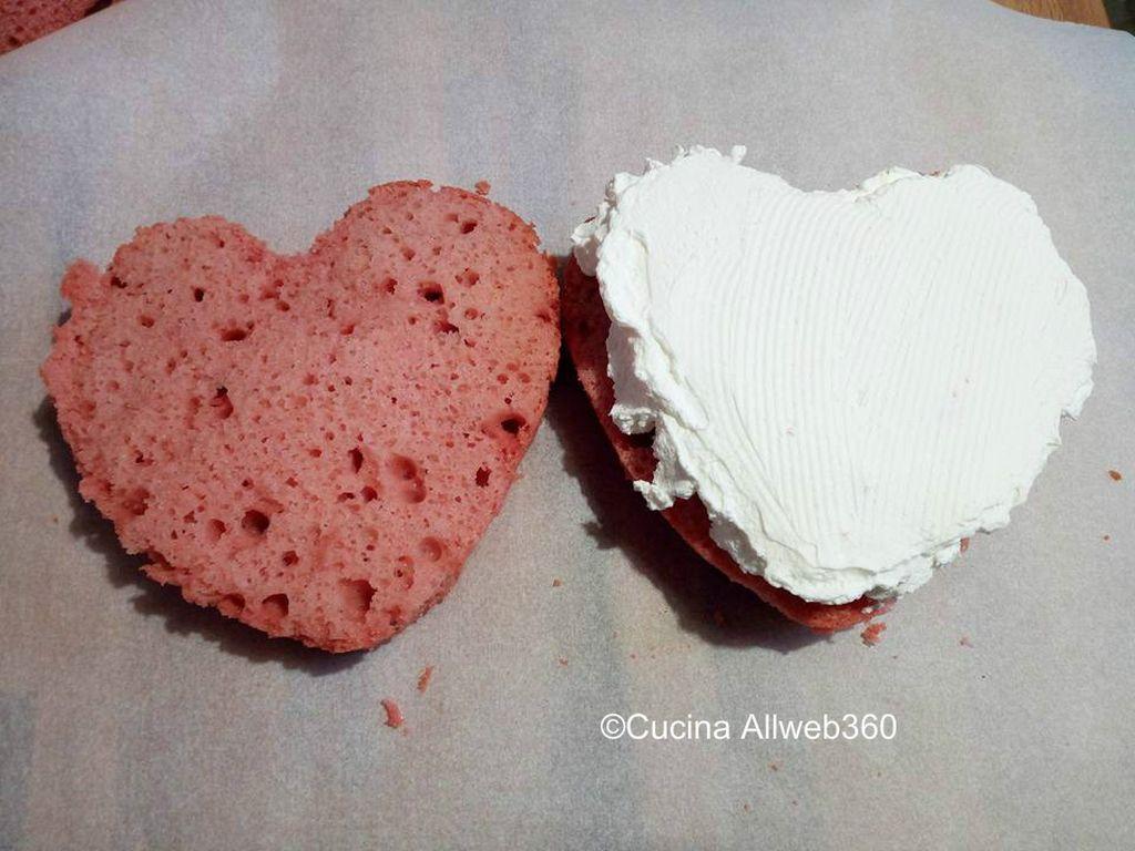 torte a cuore facili