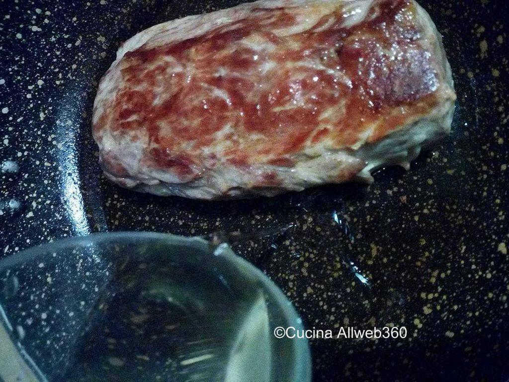 ricette filetto di maiale