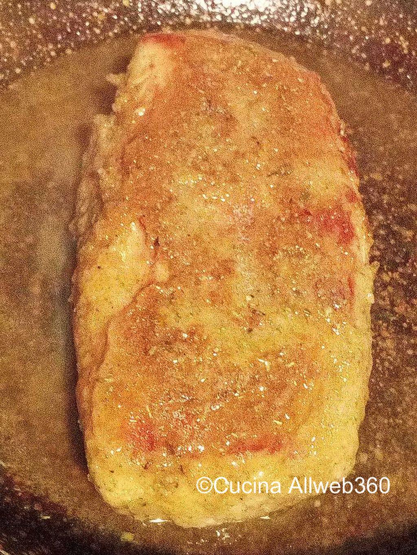 ricette per filetto di maiale