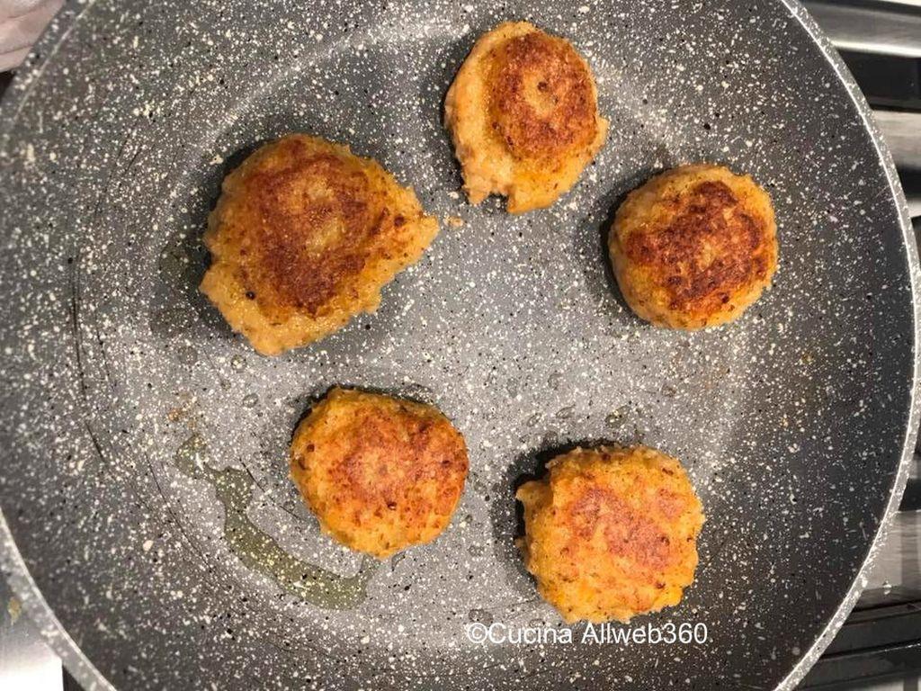 ricette quinoa polpette