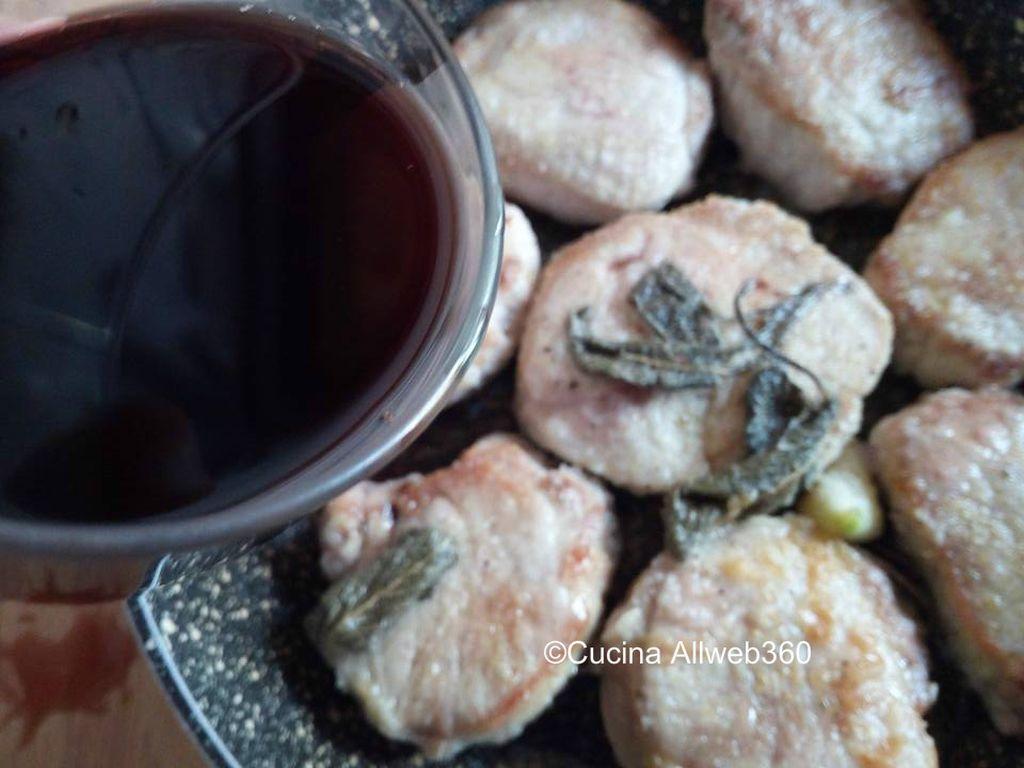 ricetta per brasato al vino rosso