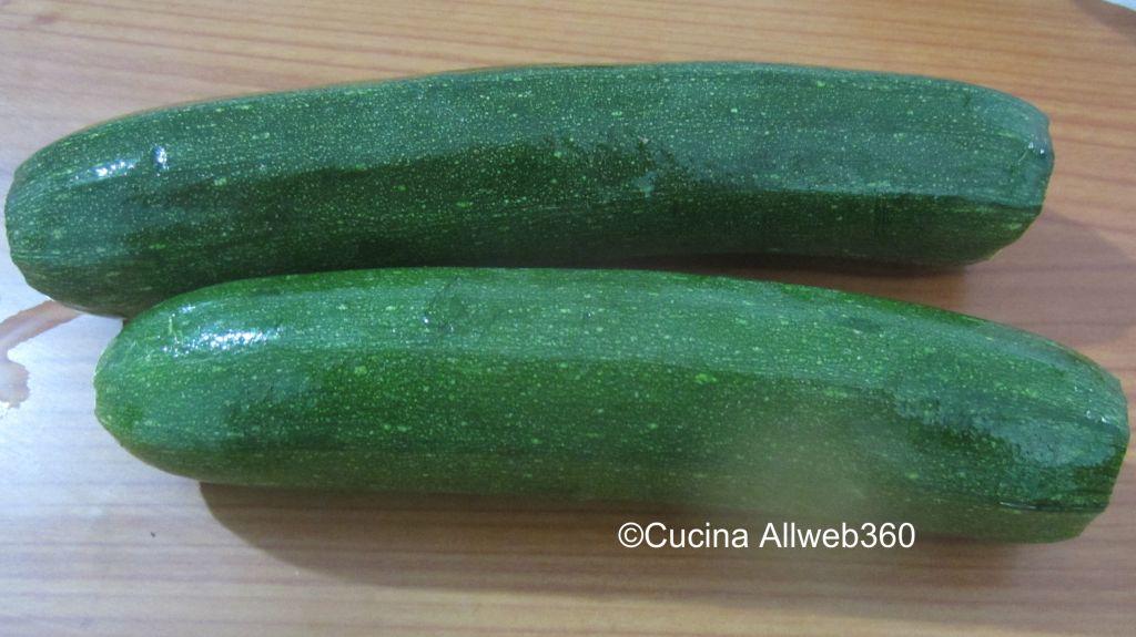 polpette zucchine