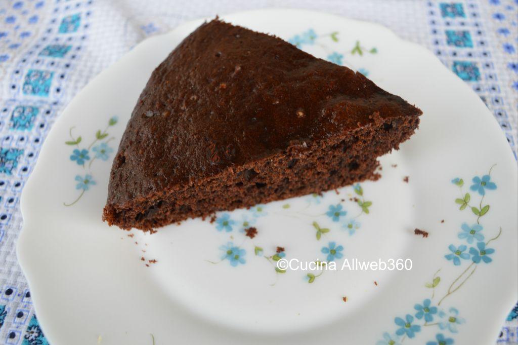 ricetta torta cioccolato