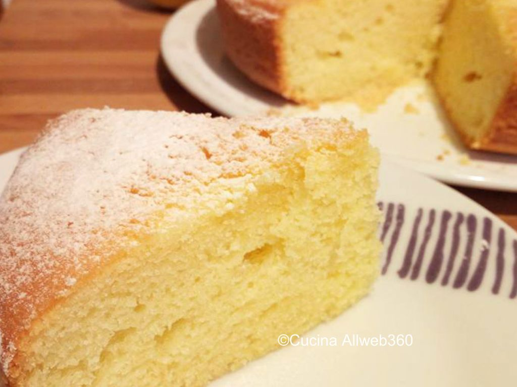 torte semplici e veloci da fare in casa