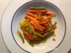 contorni di verdura sfiziosi