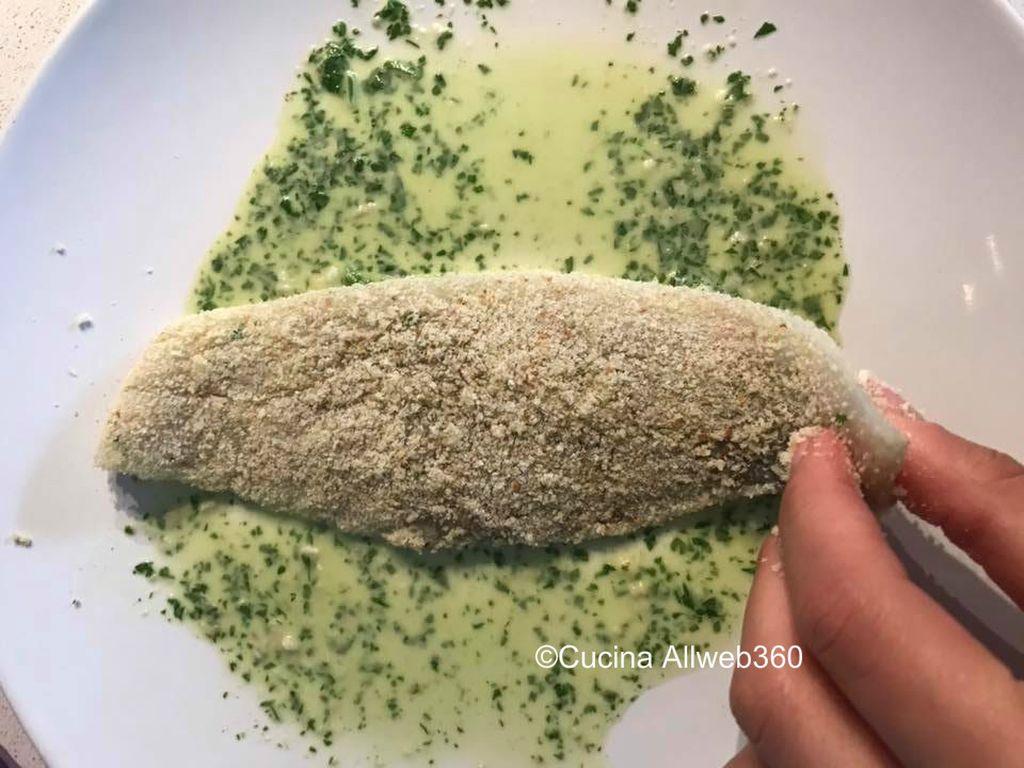 come cucinare il filetto di platessa