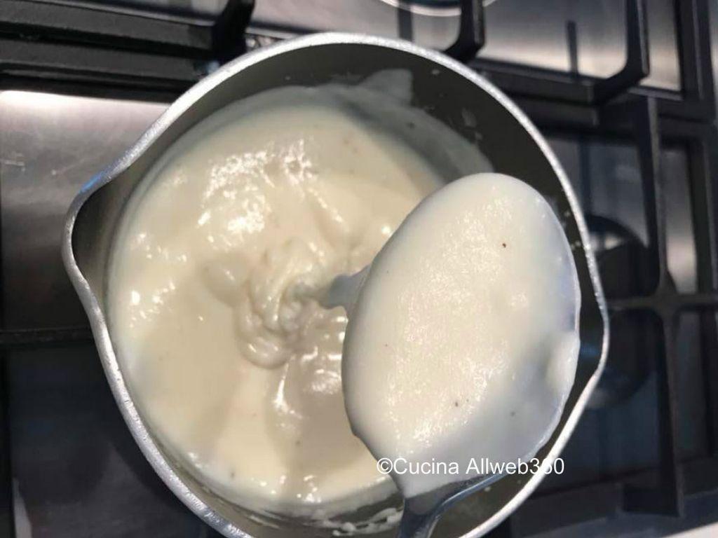 ricetta lasagna al salmone