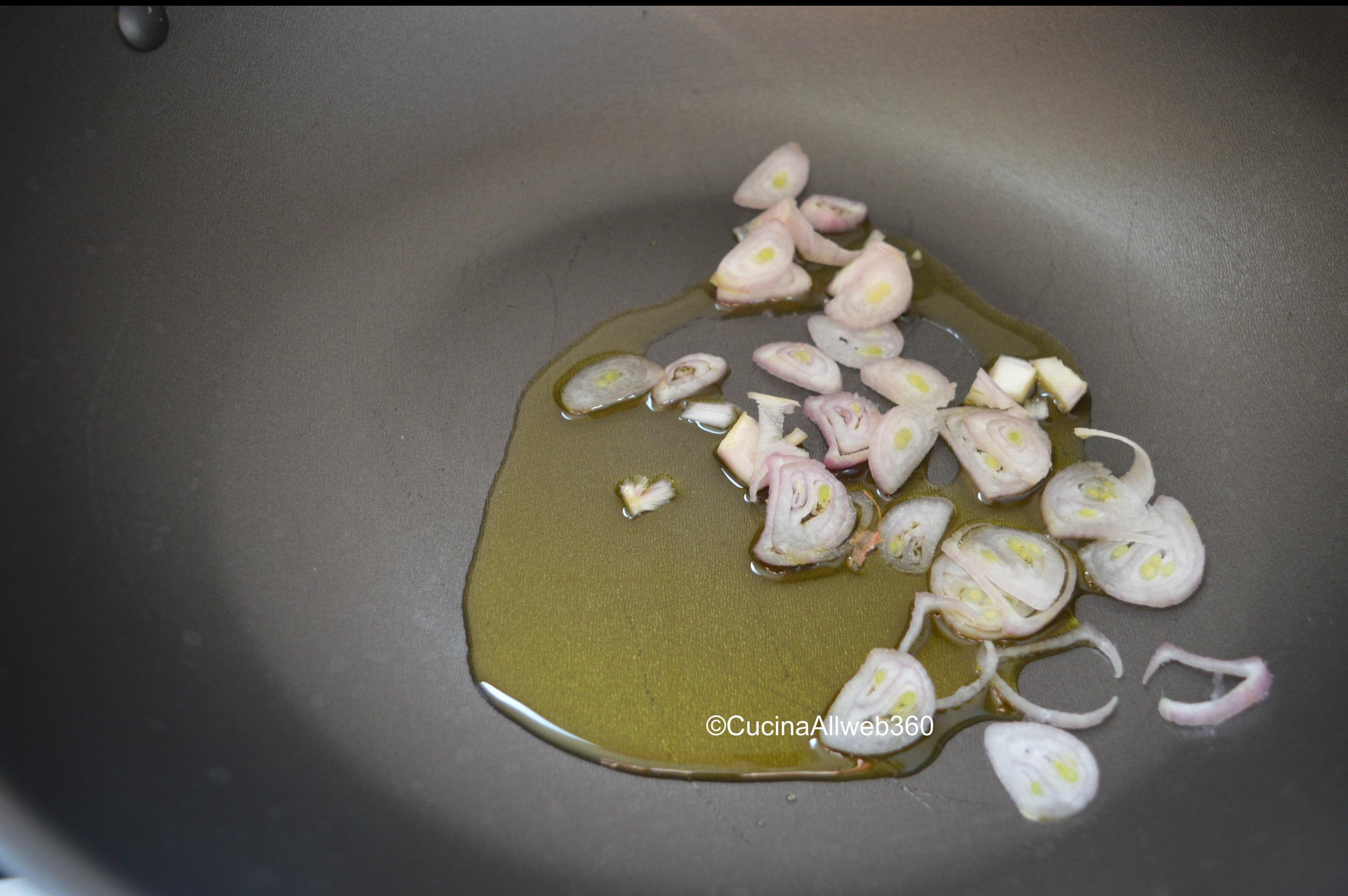 ricetta risotto asparagi