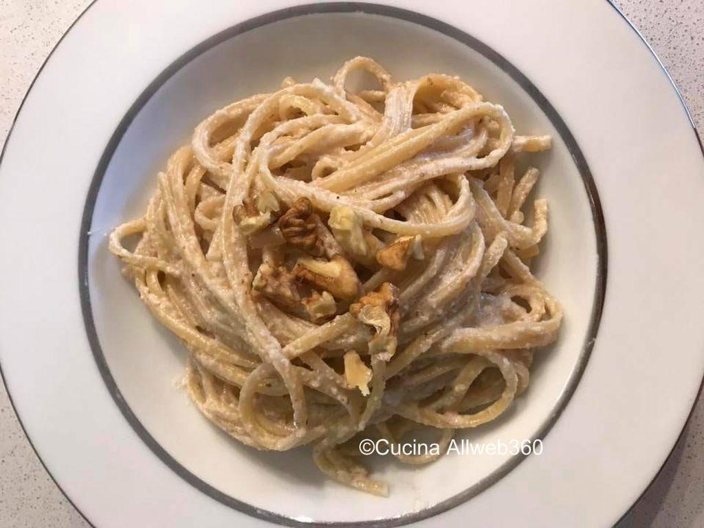 salsa di noci ligure