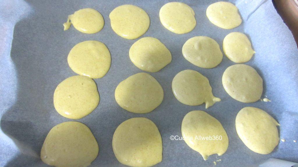 biscotti italiani ricette