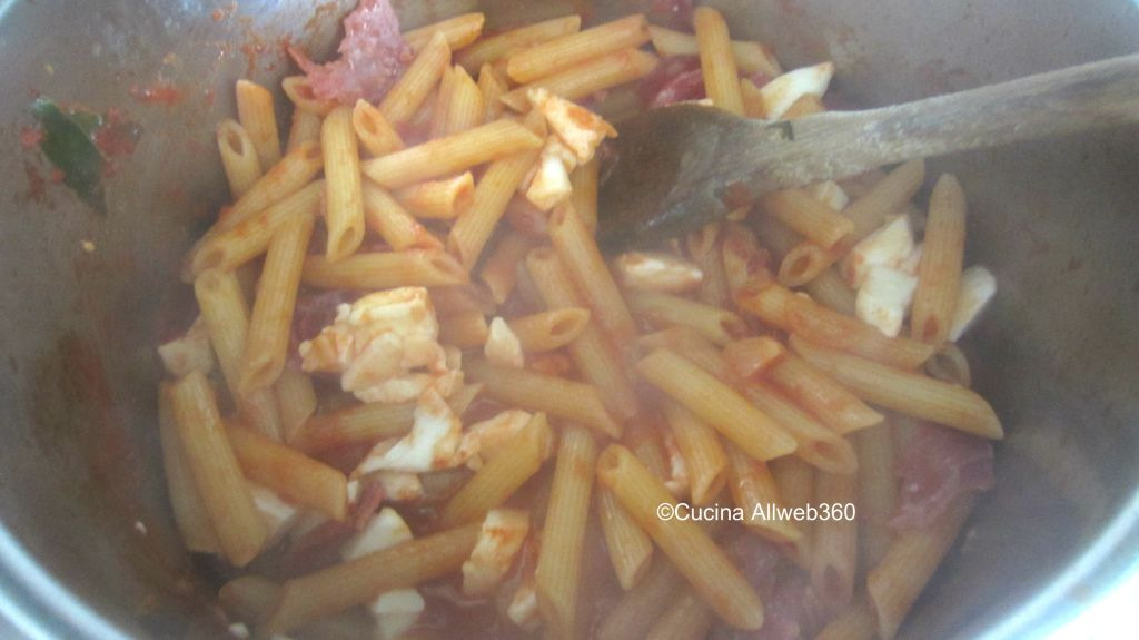 ricette con salame