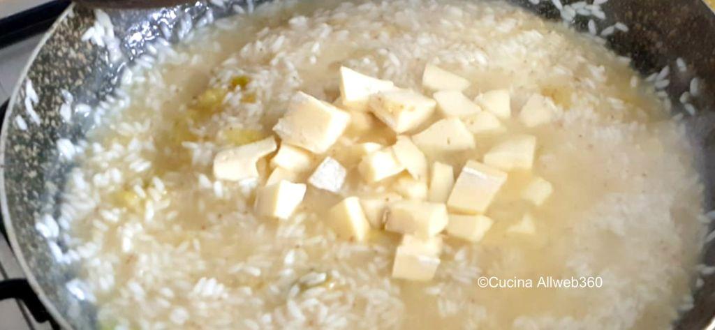 risotto ricette
