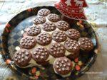 Albero di Natale con Pan di Stelle