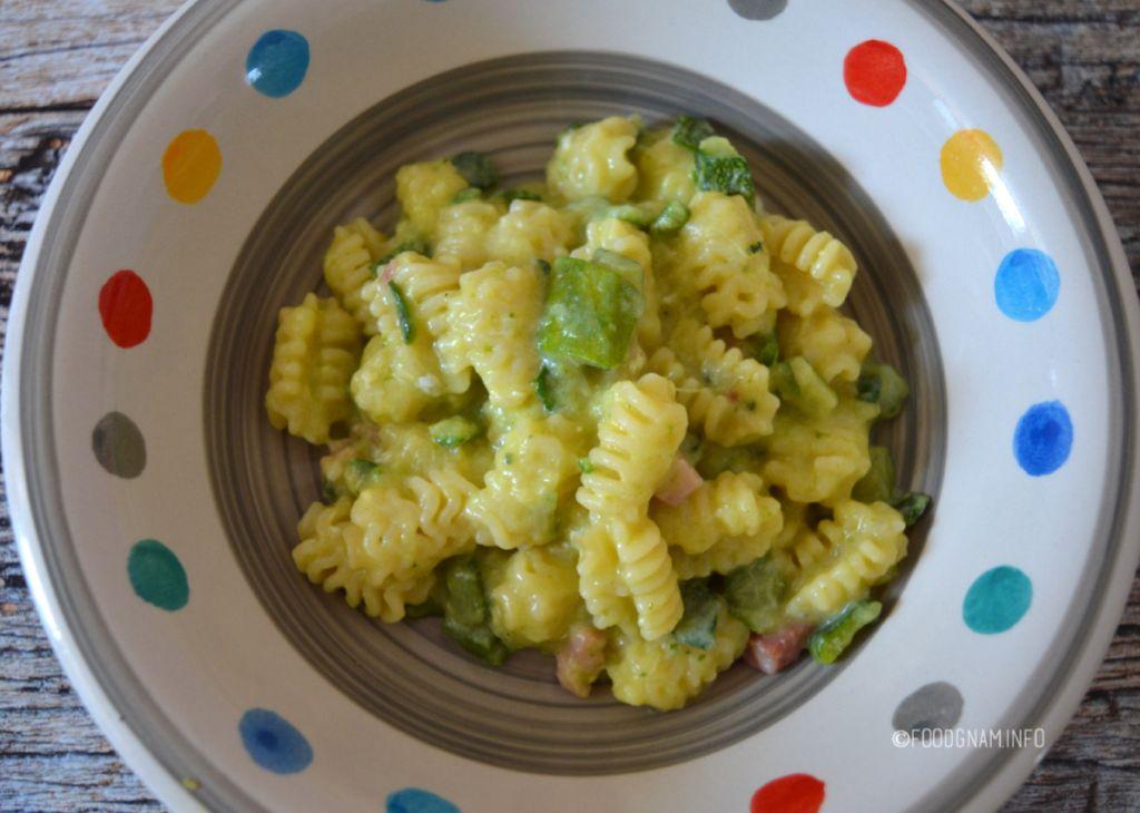 come cucinare pasta e zucchine