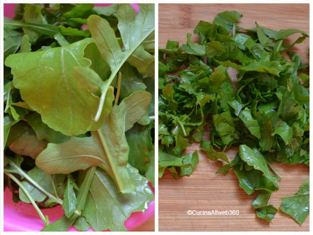 polpette alle verdure
