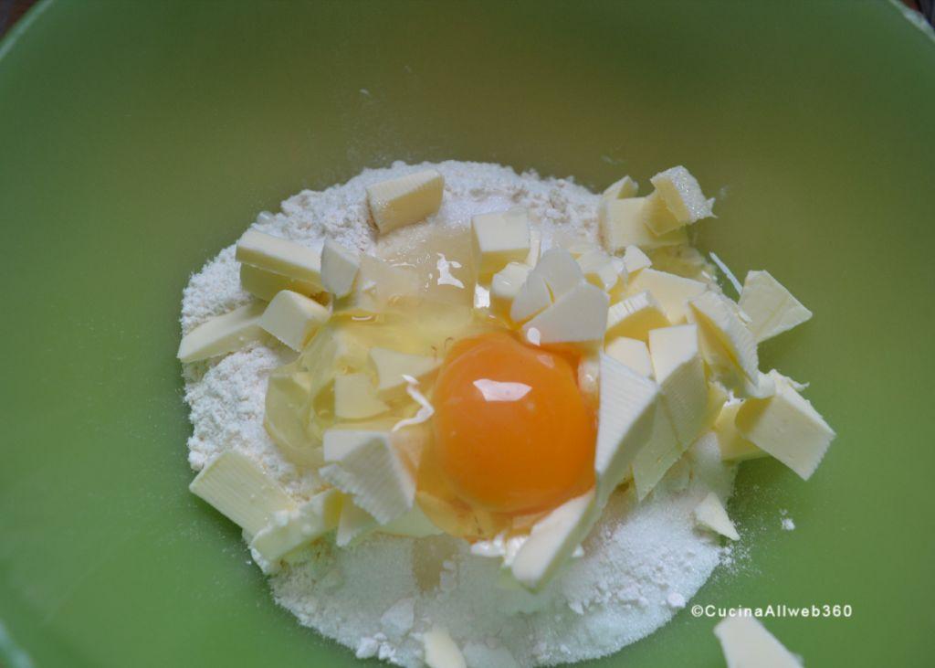 cuor di mela mulino bianco