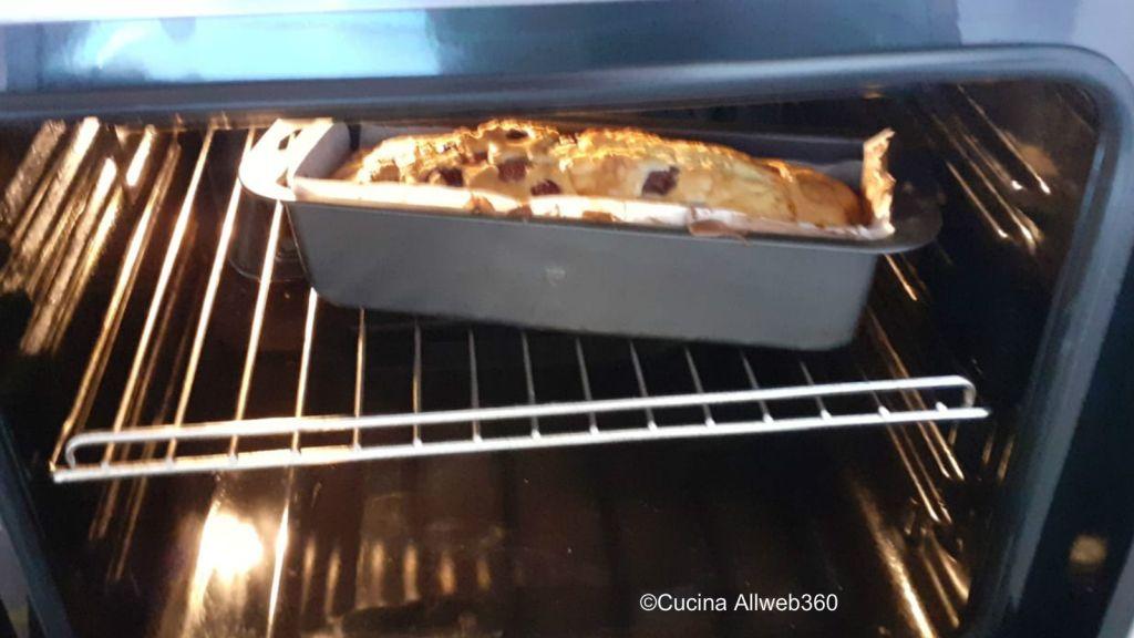 plum cake ricetta originale