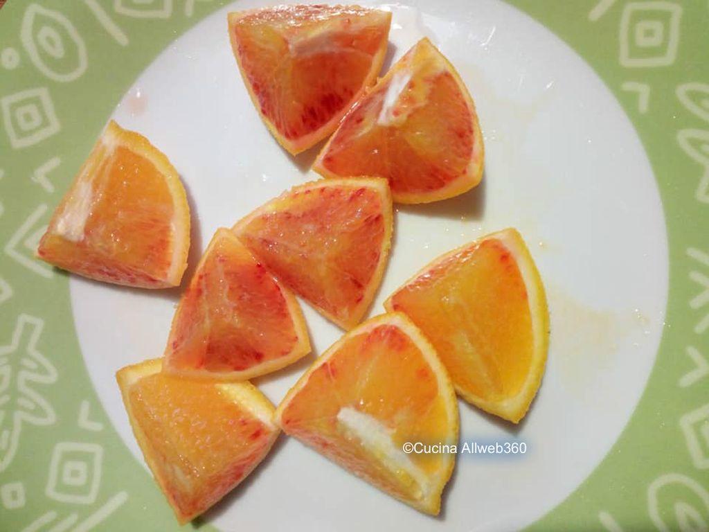 muffin all arancia
