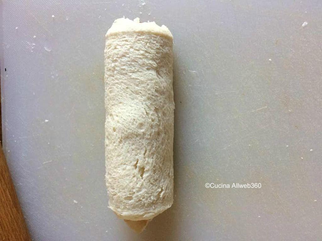 rotolo antipasto