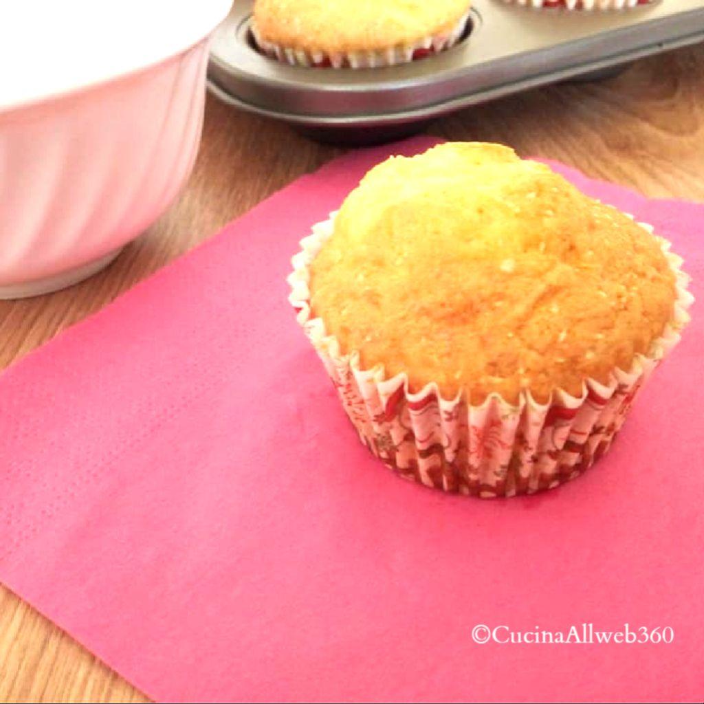 impasto muffin