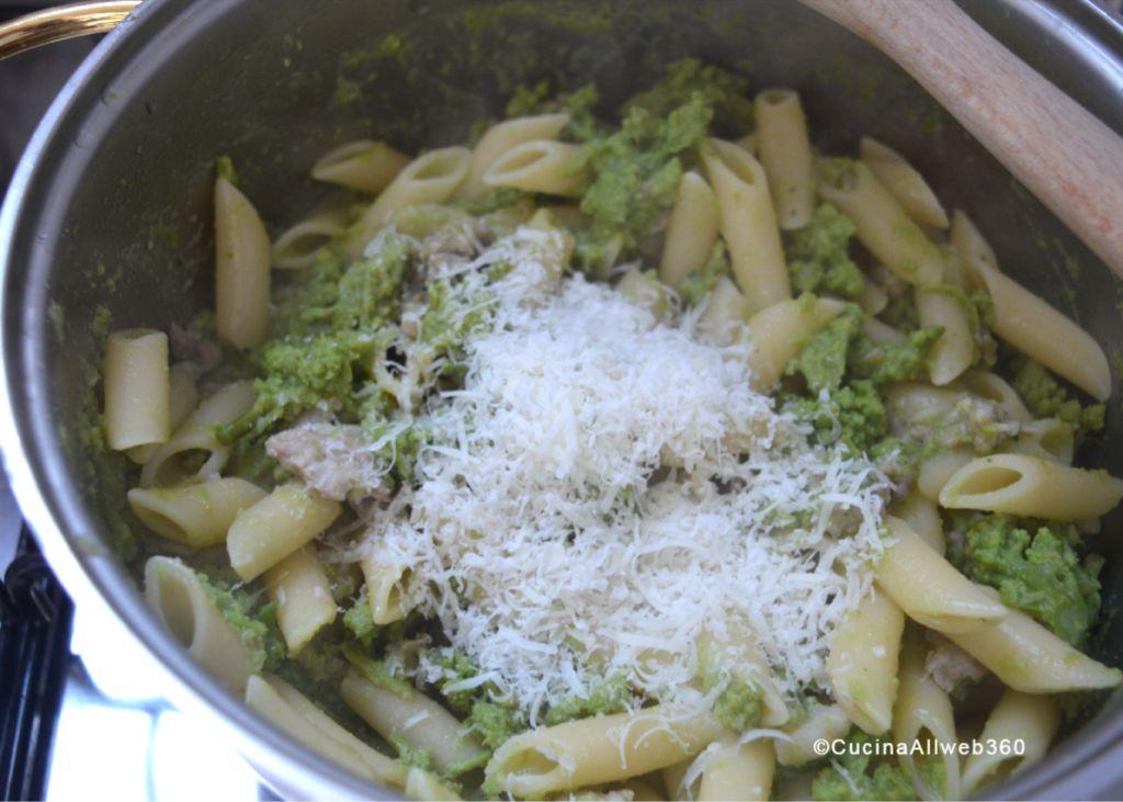 broccoli romani ricette