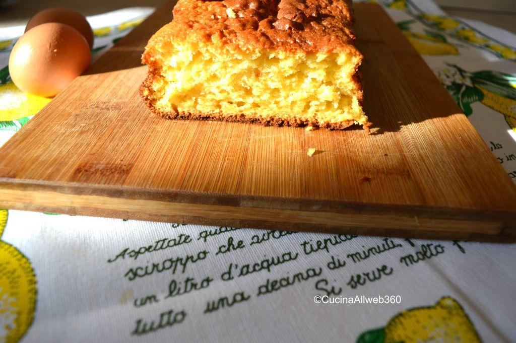 ricette plumcake soffice