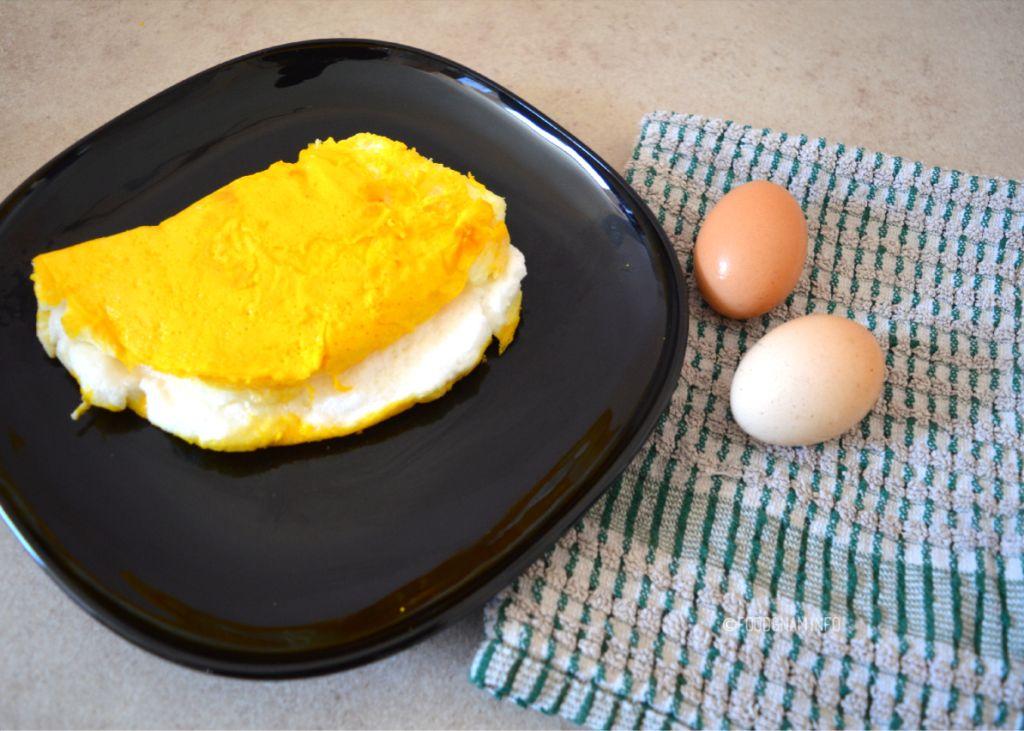 frittata uova