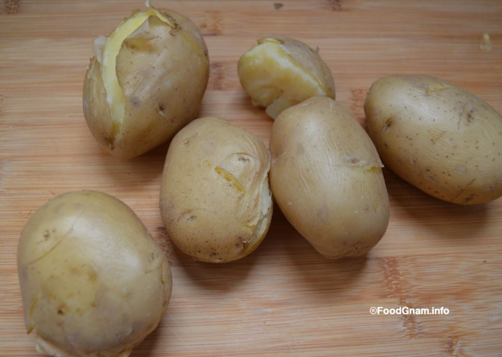 patate tonnate