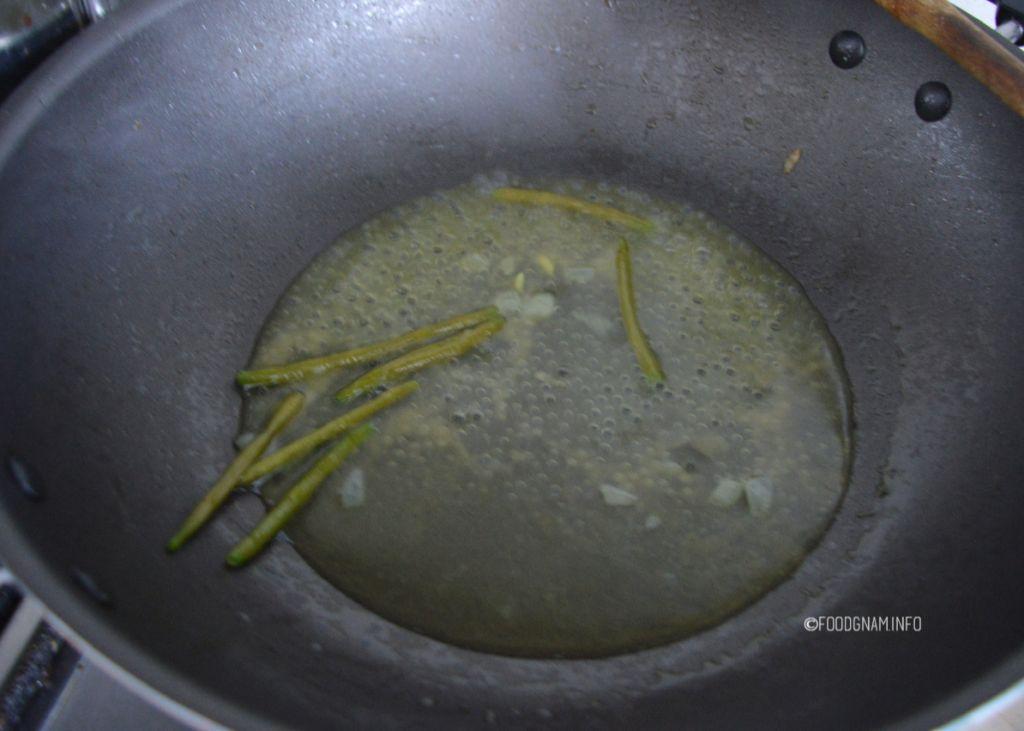 ricette fagiolini e pasta
