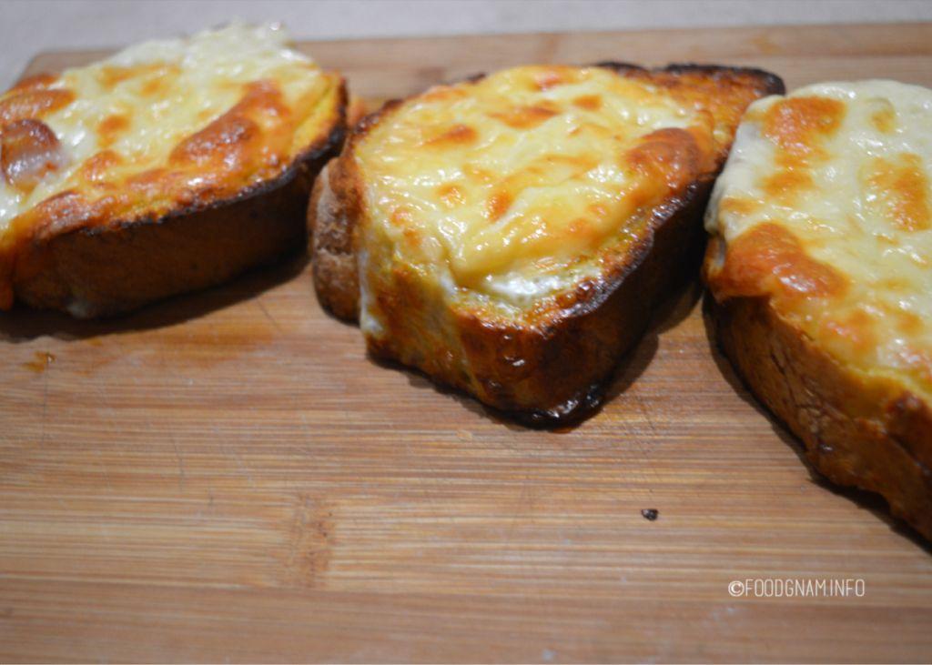 ricette con pane secco