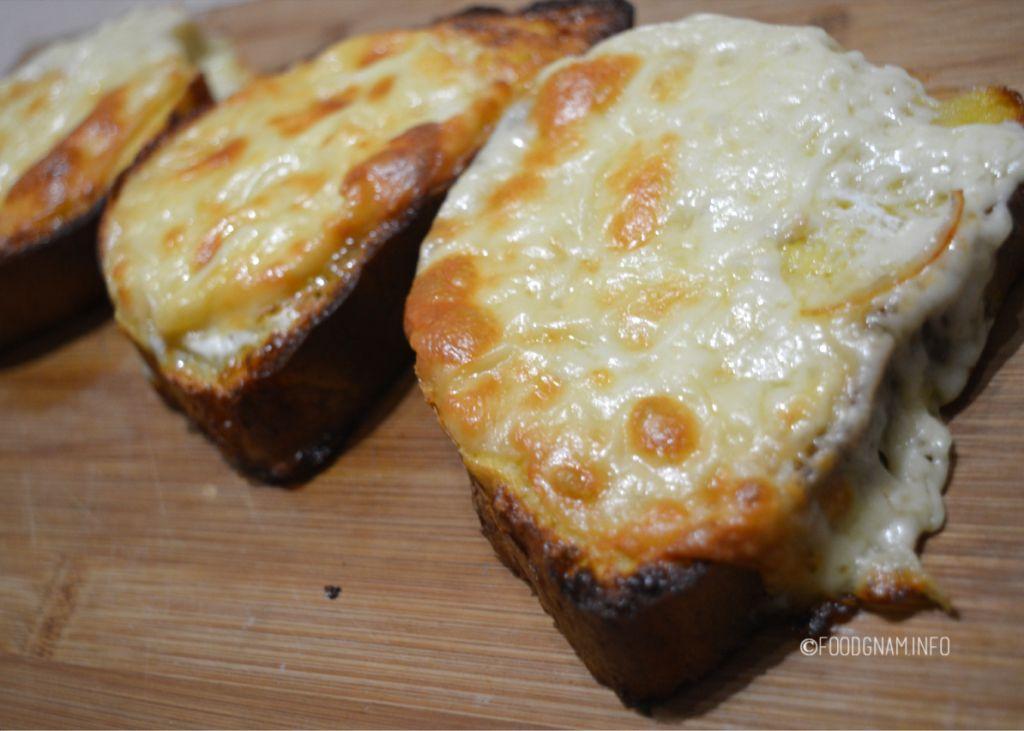 ricette con pane
