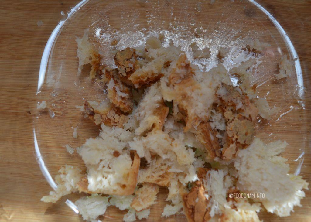 peperoni ripieni di pane